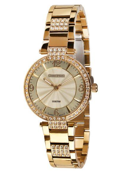 Guardo watch 10330-4 Premium WOMEN Collection