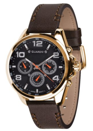 Guardo watch 10658-4 Premium MEN Collection