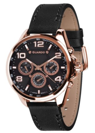 Guardo watch 10658-5 Premium MEN Collection