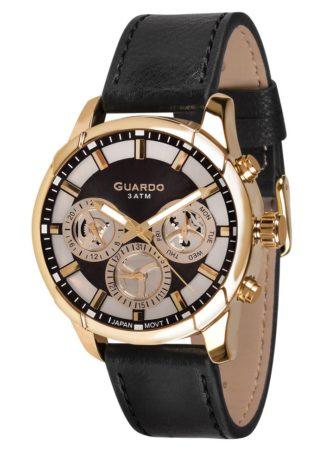 Guardo watch 10947-4 Premium MEN Collection
