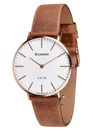 Guardo watch 11014-6 Premium MEN Collection
