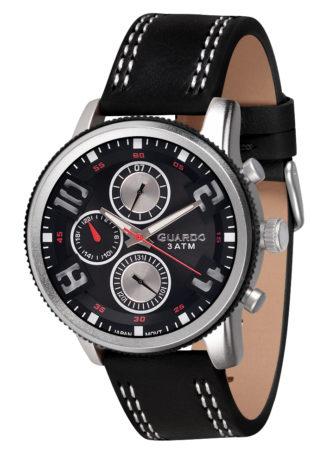 Guardo watch 11097-1 Premium MEN Collection