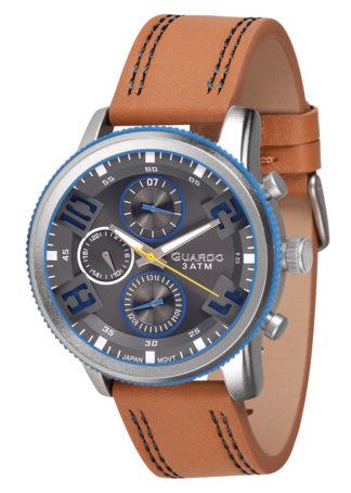 Guardo watch 11097-2 Premium MEN Collection