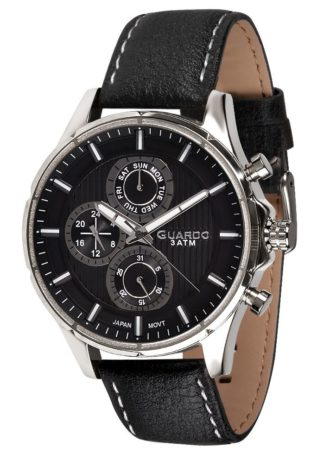 Guardo watch 11173-1 Premium MEN Collection