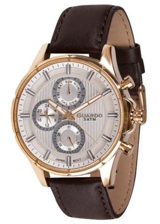 Guardo watch 11173-4 Premium MEN Collection