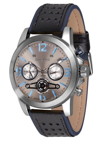 Guardo watch 11177-2 Premium MEN Collection