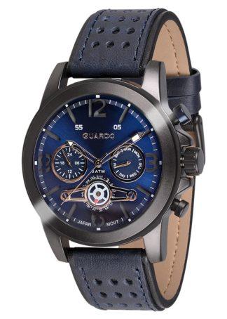 Guardo watch 11177-3 Premium MEN Collection