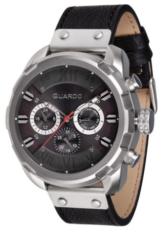 Guardo watch 11179-1 Premium MEN Collection