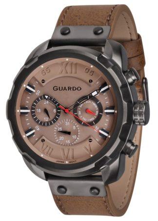 Guardo watch 11179-4 Premium MEN Collection