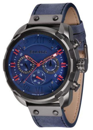 Guardo watch 11179-5 Premium MEN Collection