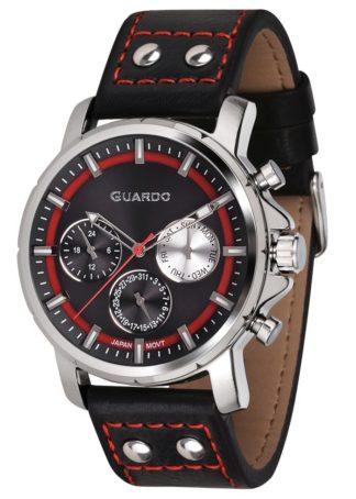 Guardo watch 11214-1 Premium MEN Collection