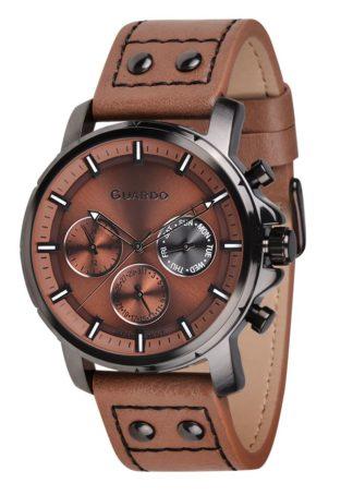 Guardo watch 11214-4 Premium MEN Collection