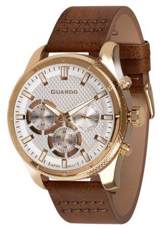 Guardo watch 11262-7 Premium MEN Collection