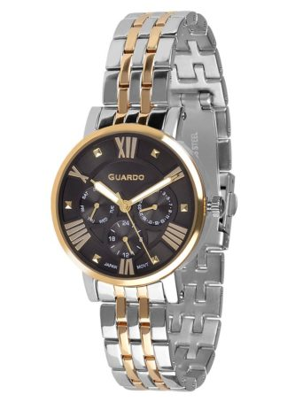 Guardo watch 11265-3 Premium WOMEN Collection
