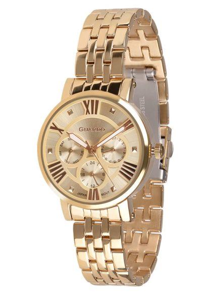 Guardo watch 11265-5 Premium WOMEN Collection