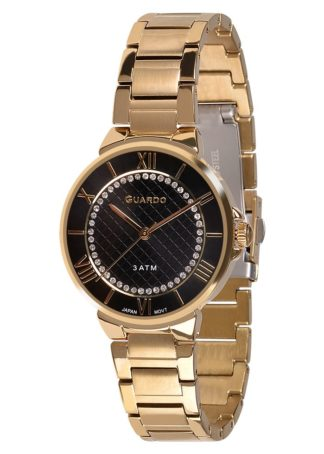 Guardo watch 11267-4 Premium WOMEN Collection