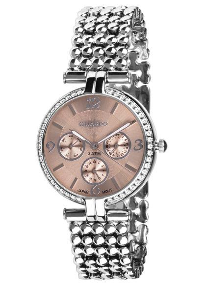 Guardo watch 11378-1 Premium WOMEN Collection