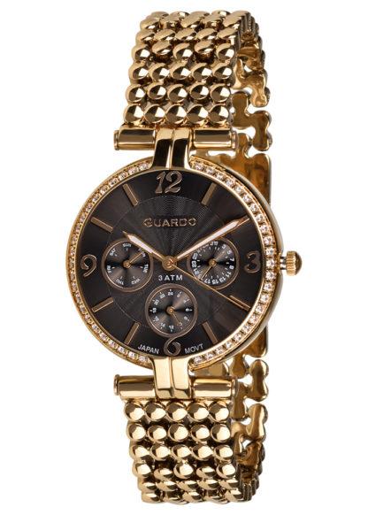 Guardo watch 11378-2 Premium WOMEN Collection