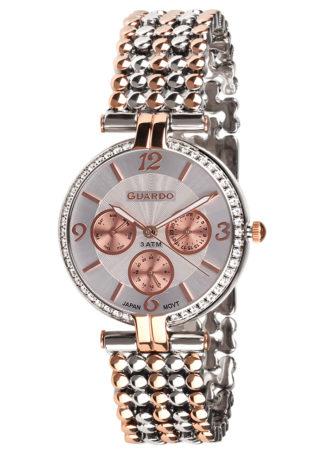Guardo watch 11378-5 Premium WOMEN Collection