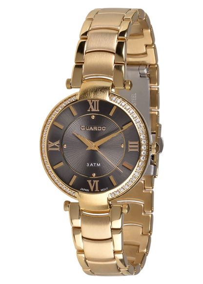 Guardo watch 11382-2 Premium WOMEN Collection