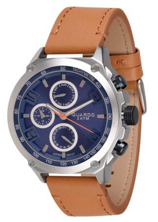 Guardo watch 11446-2 Premium MEN Collection