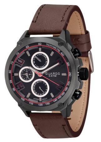 Guardo watch 11446-3 Premium MEN Collection
