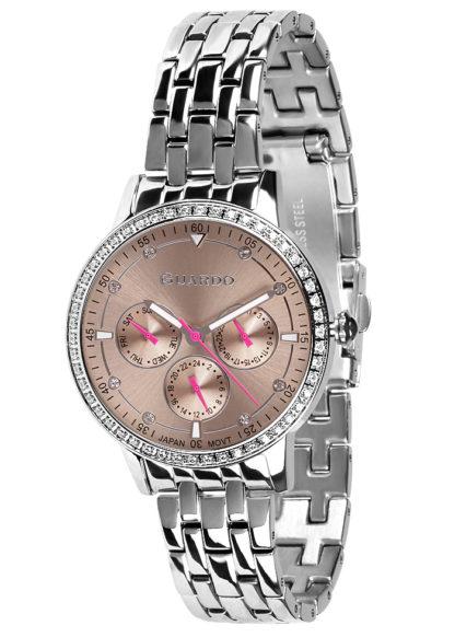 Guardo watch 11461-2 Premium WOMEN Collection