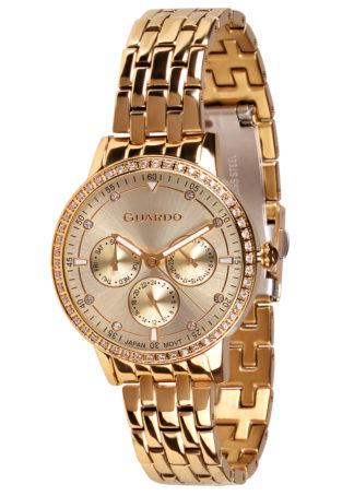 Guardo watch 11461-4 Premium WOMEN Collection
