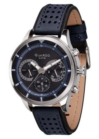 Guardo watch 11658-3 Premium MEN Collection