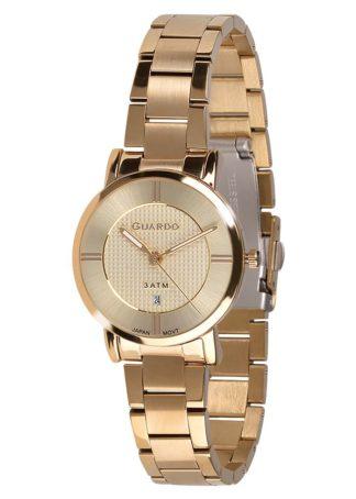 Guardo watch 11688-4 Premium WOMEN Collection