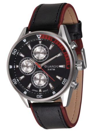 Guardo watch 17116-1 Premium MEN Collection