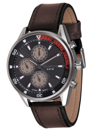 Guardo watch 17116-4 Premium MEN Collection