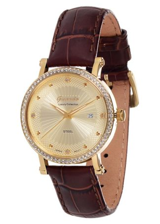 Guardo watch S0113-3 Luxury WOMEN Collection