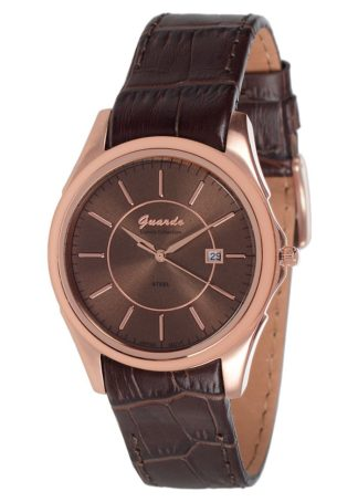 Guardo MEN's watch S0350-6
