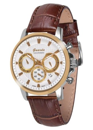 Guardo MEN's watch S0472-6