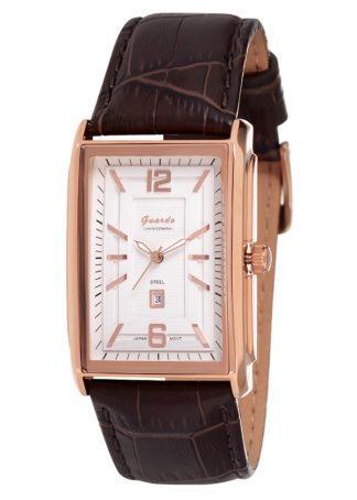 Guardo MEN's watch S0824-7