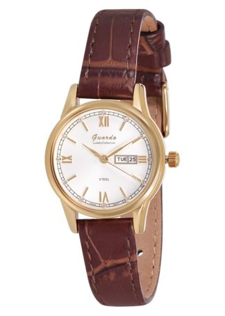 Guardo watch S1386-3 Luxury WOMEN Collection