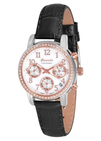 Guardo watch S1390-10 Luxury WOMEN Collection