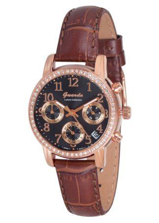 Guardo watch S1390-7 Luxury WOMEN Collection