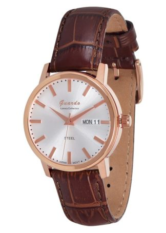 Guardo watch S1393-8 Luxury WOMEN Collection